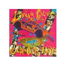 LIVING COLOUR - GLAMOUR BOYS 7