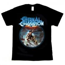 ETERNAL CHAMPION - THE ARMOR OF IRE (SIZE: M) T-SHIRT (NEW)