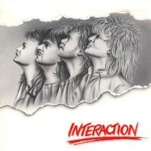 INTERACTION - SAME LP