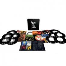 "BLACK SABBATH - SUPERSONIC YEARS - THE SEVENTIES SINGLES (LTD EDITION BOX SET INCL.10X7"" SINGLE VINYL) 10X7"" BOX SET (NEW)"