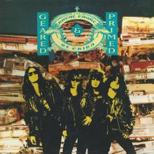THE ROYAL COURT OF CHINA - GEARED & PRIMED LP
