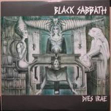 BLACK SABBATH - DIES IRAE - LIVE IN MILANO 1990 2LP