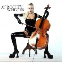 ATROCITY - WERK 80 (DIGI PACK) CD