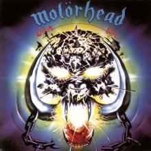 MOTORHEAD - OVERKILL (PROFILE RECORDS) CD