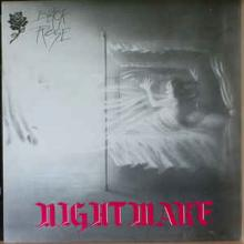 BLACK ROSE - NIGHTMARE 12