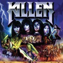 KILLEN - SAME (+6 BONUS TRACKS) CD (NEW)