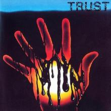 TRUST - L' ELITE (FIRST EDITION) CD