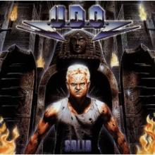 UDO - SOLID (JAPAN EDITION +OBI) CD