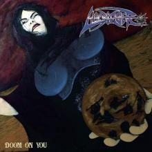 HARBINGER - DOOM ON YOU CD (NEW)