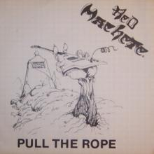 RED MACHETE - PULL THE ROPE 7