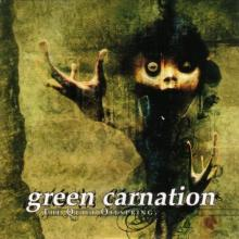 GREEN CARNATION - THE QUIET OFFSPRING (DIGI PACK) CD (NEW)