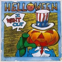 HELLOWEEN - I WANT OUT 12