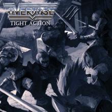 OVERDOSE - TIGHT ACTION (+4 BONUS TRACK) CD (NEW)