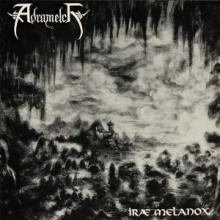 ADRAMELCH - IRAE MELANOX (FIRST EDITION) LP