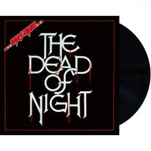 PRE-ORDER: MASQUE - THE DEAD OF NIGHT (LTD EDITION 400 COPIES + 6 BONUS TRACKS) LP (NEW)