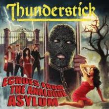 THUNDERSTICK - ECHOES FROM THE ANALOGUE ASYLUM CD (NEW)
