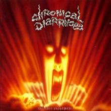 CHRONICAL DIARRHOEA - THE LAST JUDGEMENT LP