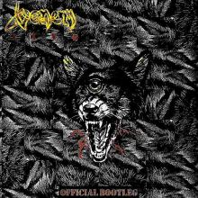 VENOM - OFFICIAL BOOTLEG CD