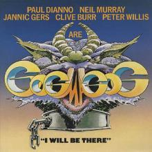 GOGMAGOG - I WILL BE THERE LP