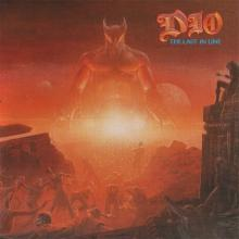 DIO - THE LAST IN LINE (FIRST EDITION) CD