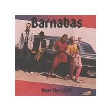 BARNABAS - HEAR THE LIGHT LP