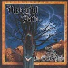 MERCYFUL FATE - IN THE SHADOWS (LTD EDITION BLUE VINYL 2009 PRESS, GATEFOLD) 2LP
