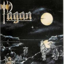 PAGAN - SAME CD