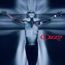 OZZY OSBOURNE - DOWN TO THE EARTH (JAPAN EDITION +OBI) CD