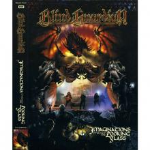 BLIND GUARDIAN - IMAGINATIONS THROUGH THE LOOKING GLASS (DIGIPAK, SLIPCASE) 2DVD