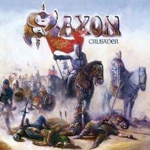 SAXON - CRUSADER (EXPANDED EDITION MEDIABOOK INCL. RARE BONUS TRACKS, ORIGINAL LYRICS, RARE PHOTOS & MEMORABILIA) CD (NEW)