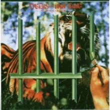 TYGERS OF PAN TANG - THE CAGE LP