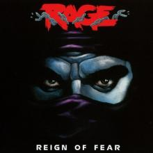 RAGE - REIGN OF FEAR (+BONUS CD, INCL. DEMO TRACKS + UNRELEASED SONGS) 2CD (NEW)