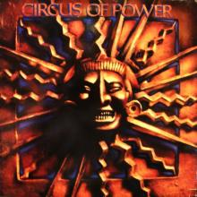 CIRCUS OF POWER - SAME LP