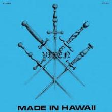 VIXEN - MADE IN HAWAII E.P. (BLUE VINYL) LP
