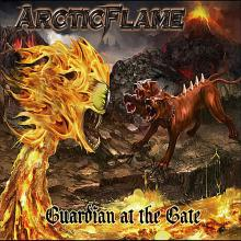ARCTIC FLAME - GUARDIAN AT THE GATE CD (NEW)