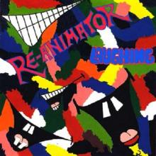 RE-ANIMATOR - LAUGHING CD
