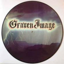 GRAVEN IMAGE - WARN THE CHILDREN (PICTURE DISC) 12