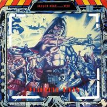 CLOVEN HOOF - FIGHTING BACK CD (NEW)