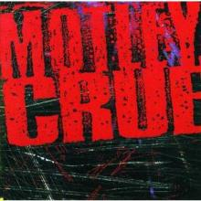 MOTLEY CRUE - SAME (JAPAN EDITION MINIATURE VINYL COVER+OBI) CD