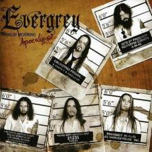 EVERGREY - MONDAY MORNING APOCALYPSE CD (NEW)