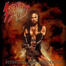 LEATHER SYNN - HONOUR AND FREEDOM 7