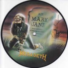 MEGADETH - MARY JANE 7