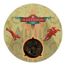 MASTODON - WOLF IS LOOSE (PICTURE DISC) 12