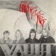 VAULT - HELL OF A BLOCK 7