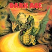 DARK AGE - SAME LP