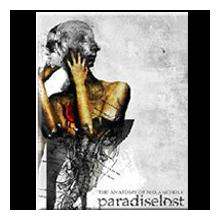 PARADISE LOST - THE ANATOMY OF MELANCHOLY 2DVD (NEW)