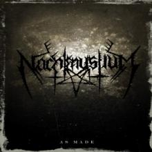 NACHTMYSTIUM - AS MADE (WHITE VINYL) 7