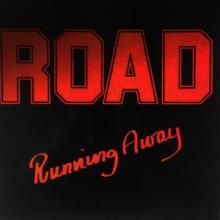 ROAD - RUNNING AWAY (AUTOGRAPHED) 12