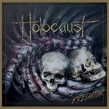 HOLOCAUST - PREDATOR CD (NEW)