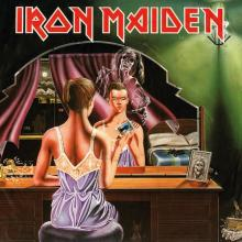 IRON MAIDEN - TWILIGHT ZONE/WRATHCHILD (2014 REISSUE) 7